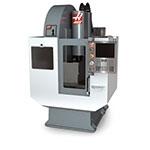 Nowe maszyny Haas Automation