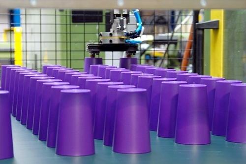 Wpływ warunków eksploatacji na wyroby z tworzyw poliolefinowych