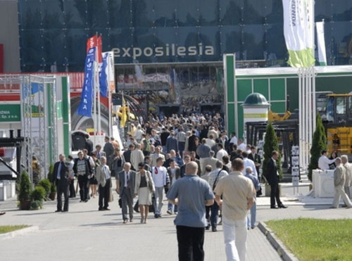 Expo Silesia w Sosnowcu
