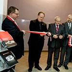 Dwa nowe centra szkoleniowe Haas w Polsce