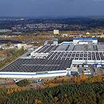 Bridgestone zwiększa produkcję opon w Polsce