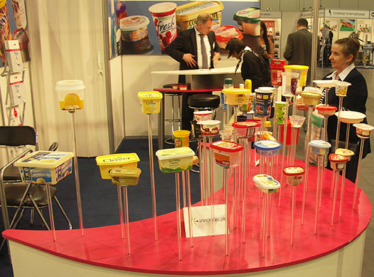 Packaging Innovations 2010