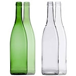 Firma O-I ma nowe szklane opakowanie