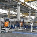 Rozwiązania firmy T&F Plast Trade dla branży tworzyw sztucznych