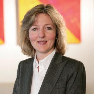 Petra Cullmann, dyrektor K 2010