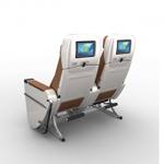 SABIC Innovative Plastics' five new materials for aircraft interiors