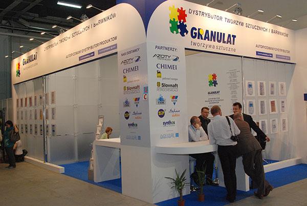 Granulat, Plastpol 2010