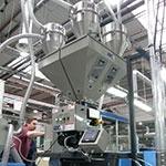 Firma KMP Plastics z wyróżnieniem targów Plastpol 2010