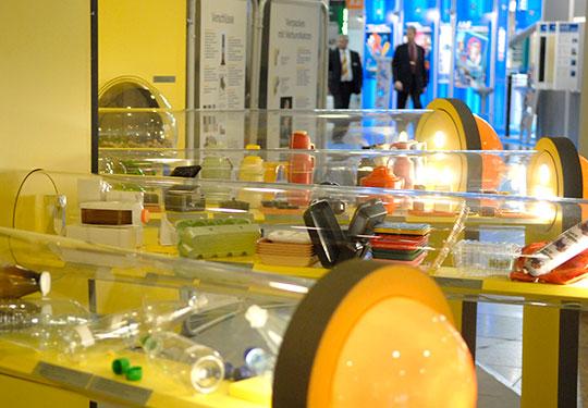Światowa branża tworzyw sztucznych czeka na targi K 2010