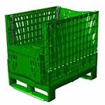 Polymer Logistics znów w Polsce