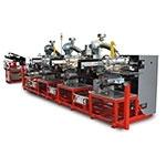 Nowa drukarka firmy Friul Filiere do tworzyw sztucznych