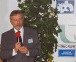 dr inż. Ryszard Ścigała