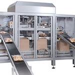 Nowe urządzenie kartonujące firmy Velteko
