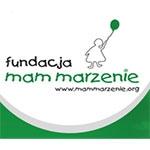 Warto wesprzeć Fundację Mam Marzenie