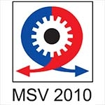 MSV 2010 in Brno, Slovakia