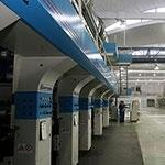Technologia powlekania papieru polietylenem oxybiodegradowalnym