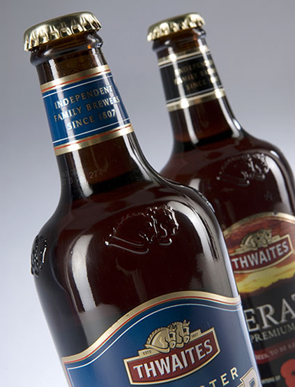 Opakowania do piwa