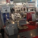 Firma ACG Worldwide na targach Taropak 2010