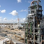 LyondellBasell increased it's production in Italy