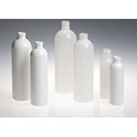 Alpha Packaging adds two new sizes of HDPE Cosmos for personal care products
