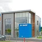 Nowy zakład poliuretanów firmy BASF Polska