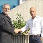 New strategic takeover for Piovan