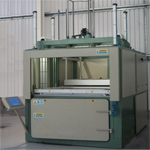 Phasa introduces the THERMaFORM a new vac-forming machine for K-show