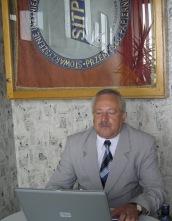 Zbigniew Fornalski, dyrektor generalny Stowarzyszenia Papierników Polskich