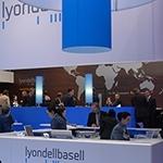 LyondellBasell Industries na targach K 2010