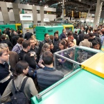 K 2010: Arburg impresses international trade experts