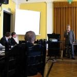 Seminarium OPAKOWANIA firmy Biesterfeld