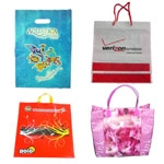 Biodegradable plastic bags - Solution for protecting enviroment