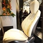 BASF pokazał nowy fotel z tworzyw sztucznych