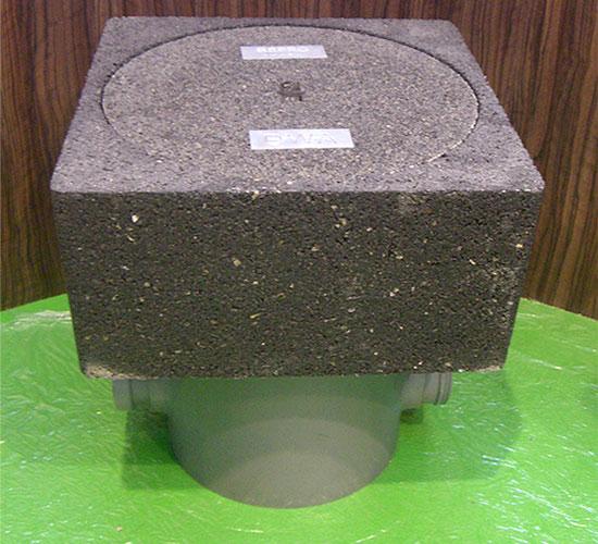 Sewage trapdoor – Model Reprocover C 250