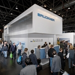 Brückner successful at K 2010