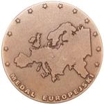 Medal Europejski dla firmy Plastigo