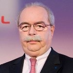Interview with Christophe de Margerie, Total's Chairman and Chief Executive Officer