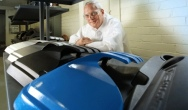 Zero-waste powder coating process lands CSIRO scientist state honours