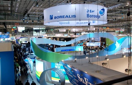 Borealis na K 2010