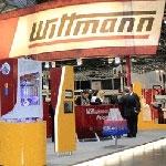 Firma Wittmann na targach K 2010