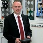 Interview with Bernhard Rupke, CEO of Hekuma