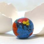 Handel tworzywami na świecie