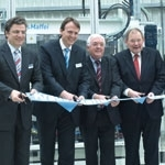 KraussMaffei doubles production area for tooling and moldmaking