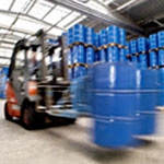 Brenntag Italy inaugurates new distribution center in Bologna