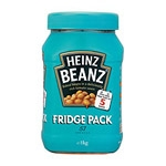 RPC helps Heinz Beanz to stay fresh in the fridge