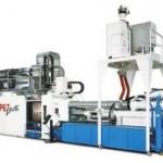 Produkcja preform PLA na liniach PET-Line firmy Netstal