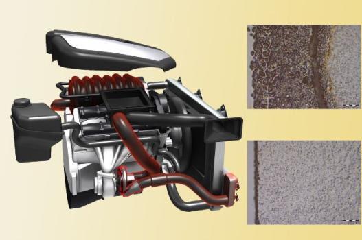 Nowy typ poliamidu dla zastosowań motoryzacyjnych