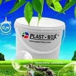 Plast-Box dostarczy ekologiczne wiadra