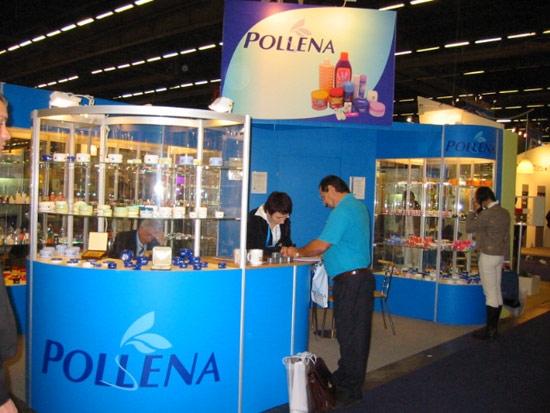 Fabryka Opakowań Kosmetycznych Pollena rozpoczęła produkcję i sprzedaż na rynek krajowy i zagraniczny innowacyjnych opakowań na płyny z wykorzystaniem rozdmuchu dwuwarstwowego.