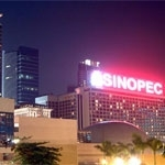 Joint venture BASF i Sinopec